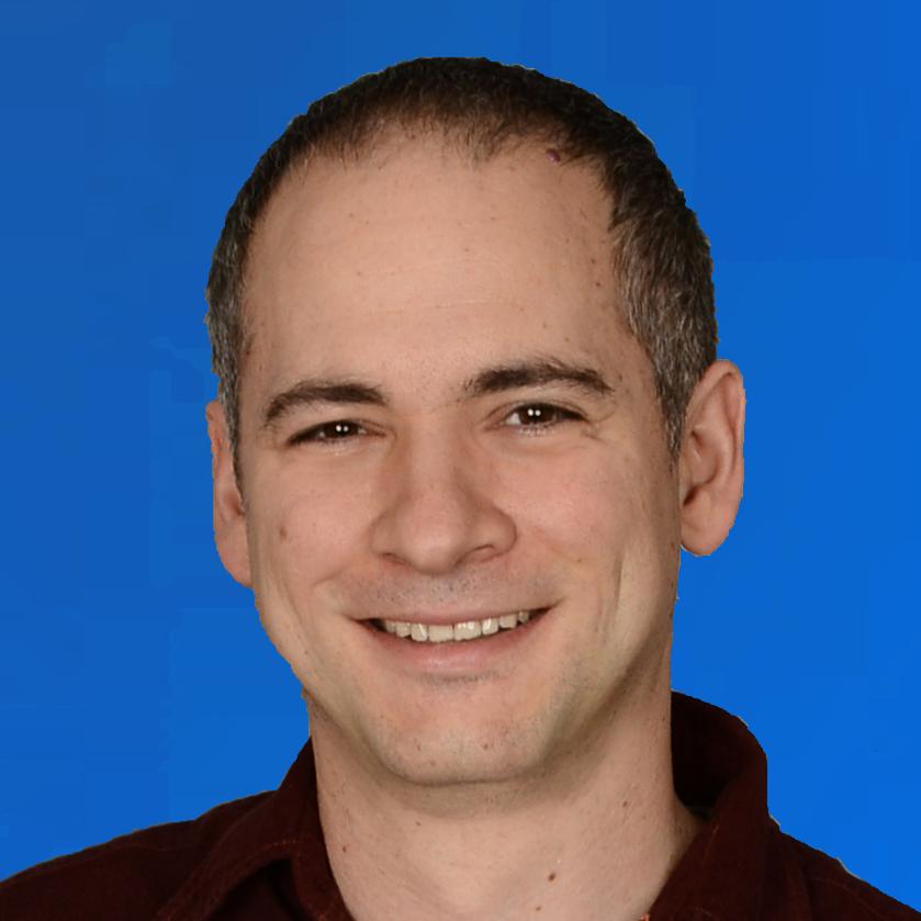 Dr. Alexander Rieger