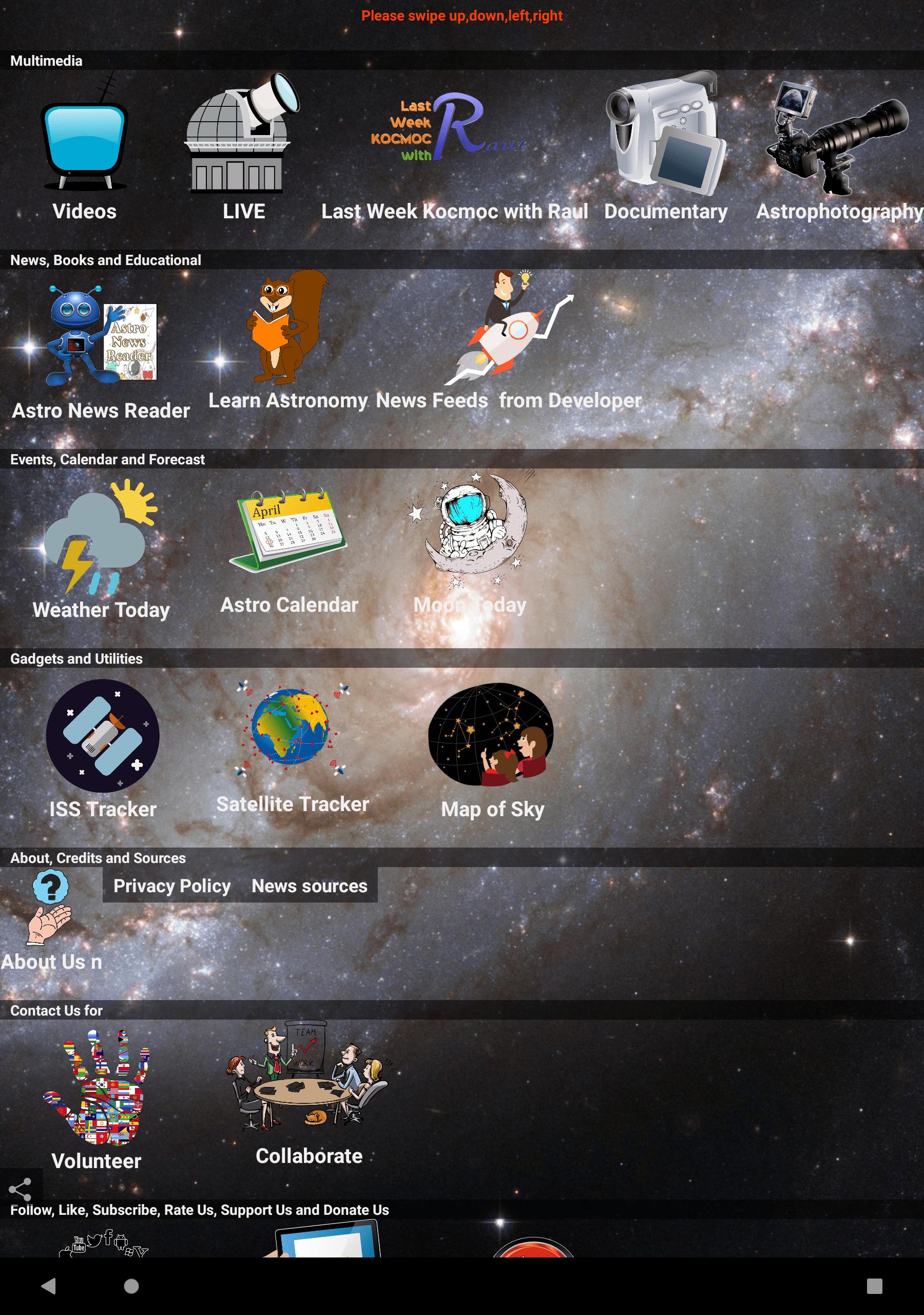 KOCMOC LIVE | अन्तरिक्ष प्रतक्ष्य